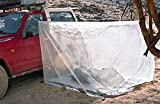 Brettschneider Fine Mesh Box - Eckiges Mückennetz