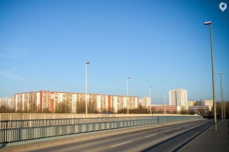 Eine Radtour durchs unbekannte Berlin