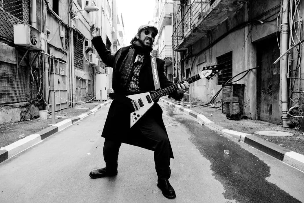 Musik aus Israel