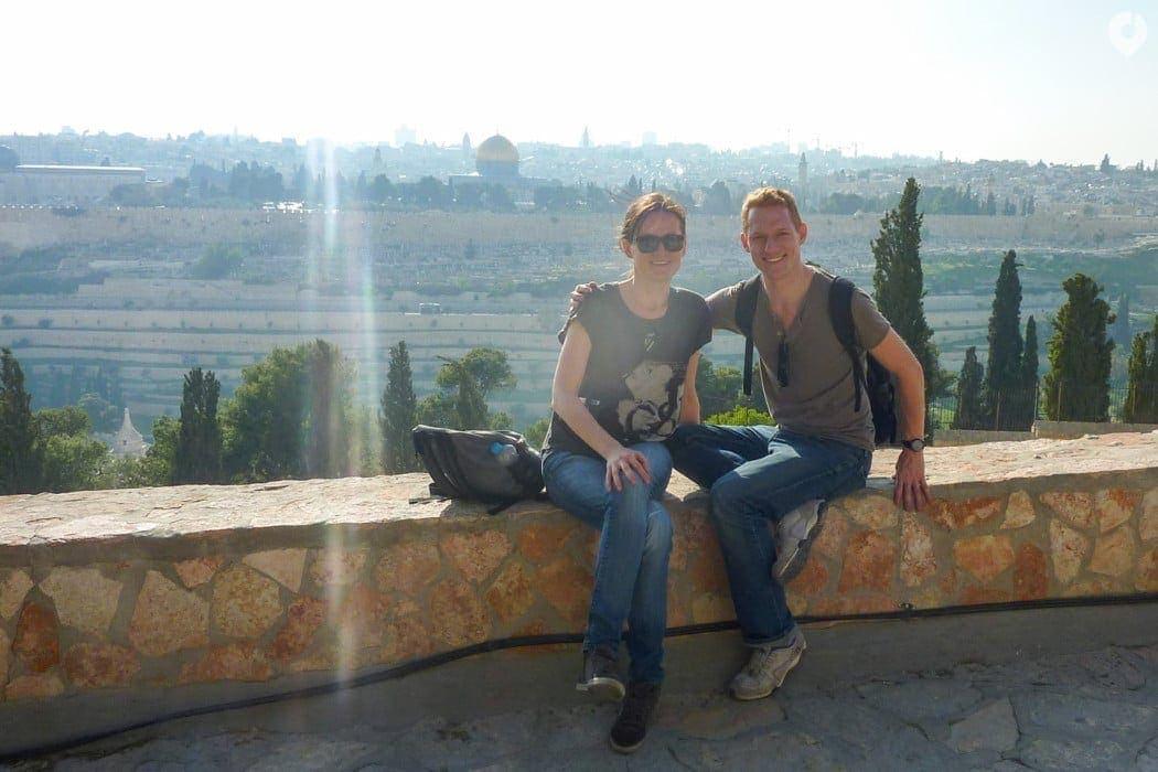 Roadtrip durch Israel: Am Anfang war Jerusalem 10