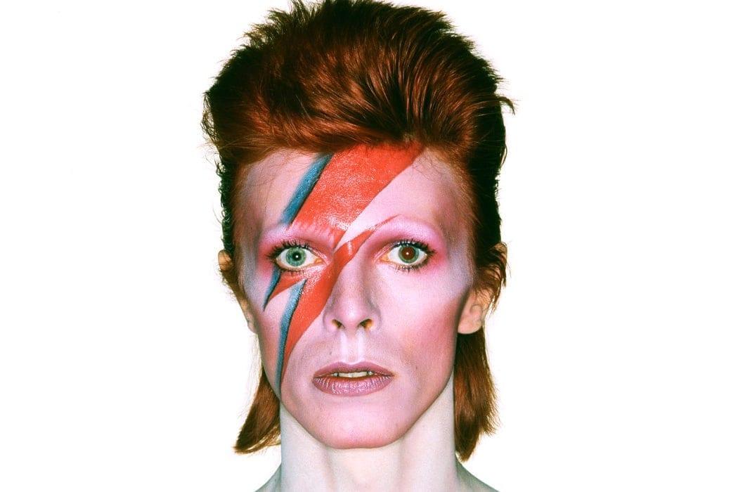 David Bowie Ausstellung in Berlin