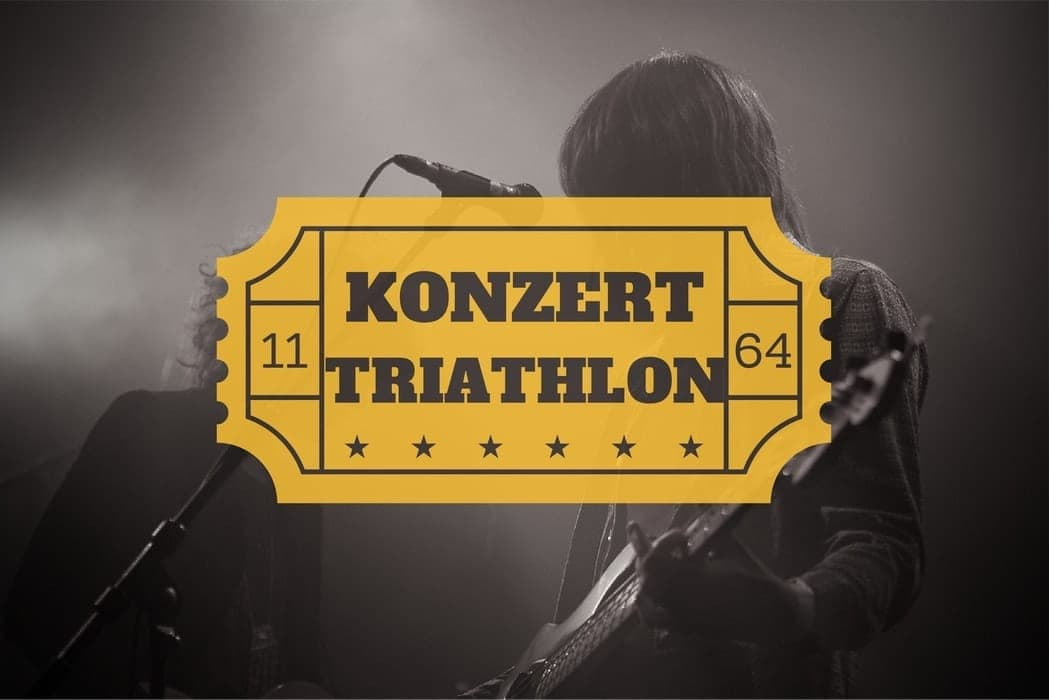 Konzert-Triathlon: Paul Weller / Temples / Mando Diao