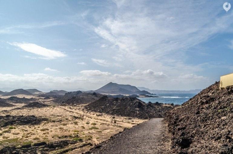 Fuerteventura Highlights: Isla de Lobos