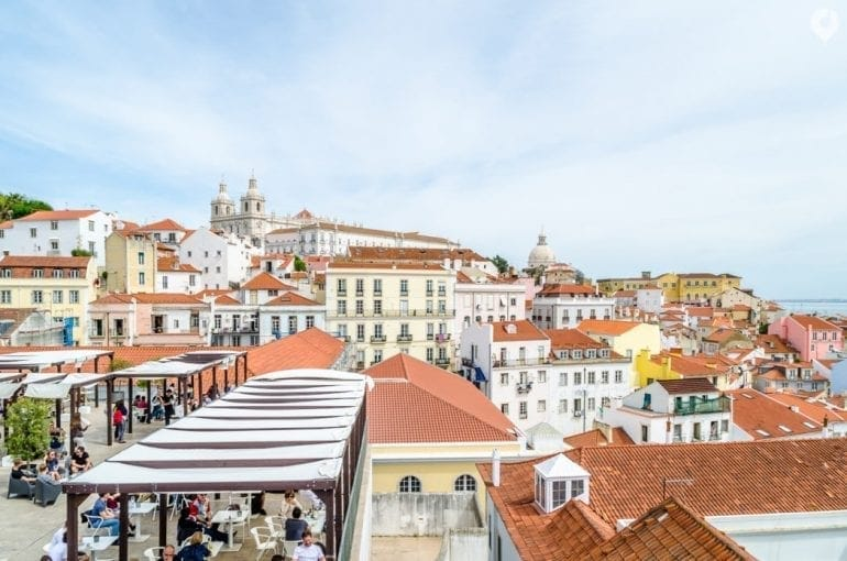 Portugal Reportagen: Lissabon