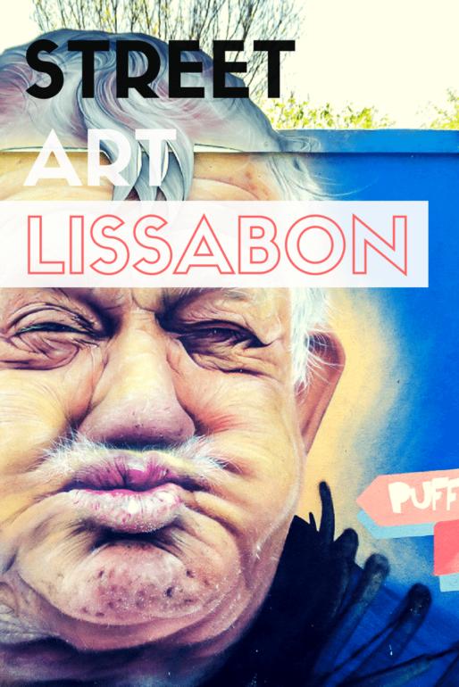 Street Art in Lissabon: Lissabon ist bekannt für seine sehr lebendige Street Art Szene. Künstler aus Portugal und aus aller Welt haben an den Hauswänden der Stadt ihre Spuren hinterlassen. In den Jahren nach der Nelkenrevolution im April 1974 nahmen die Muralistas ihre Inspiration noch ausschließlich aus politischen Themen...