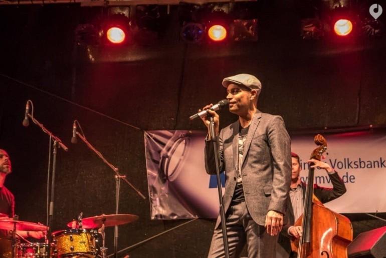 Roger Cicero Jazz Experience bei Bingen swingt