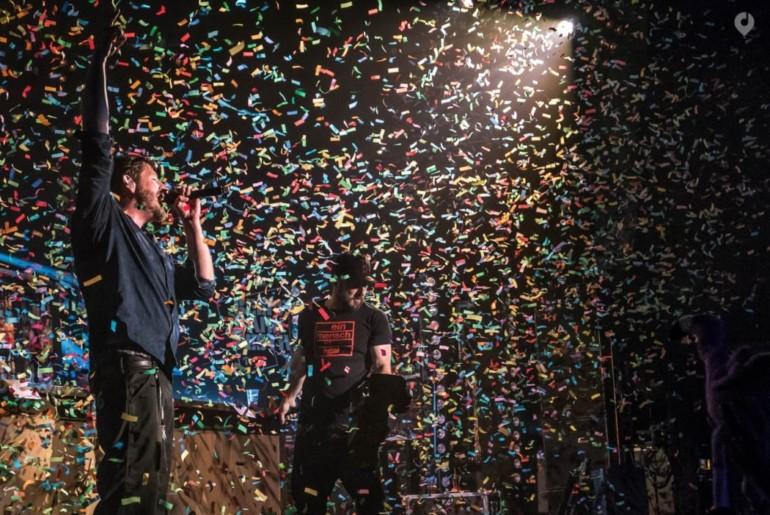 Fünf Sterne deluxe beim Reeperbahn Festival