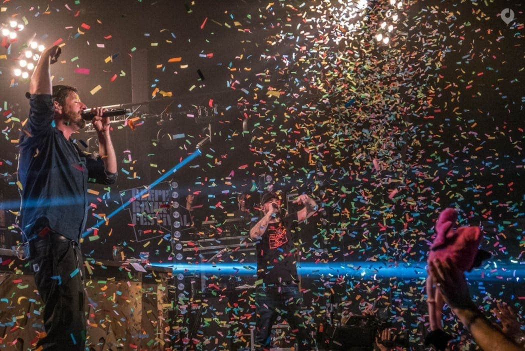 5 Sterne deluxe beim Reeperbahn Festival