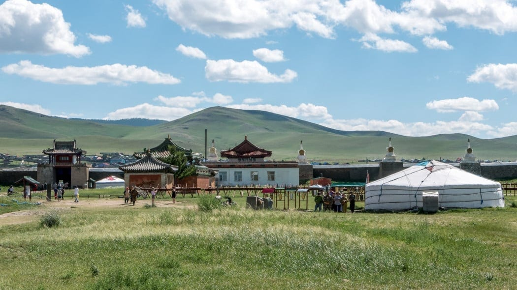 Mongolei: Eine traumhafte Reise inklusive Überraschung! 16