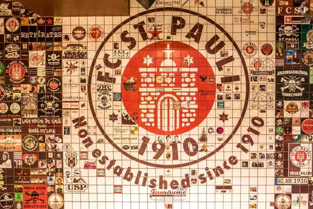 FC St. Pauli Hamburg