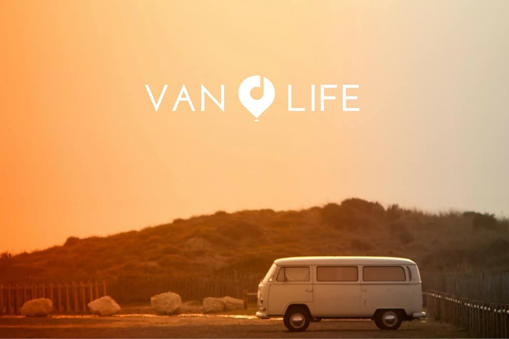 Alles neu in 2016: #VANLIFE
