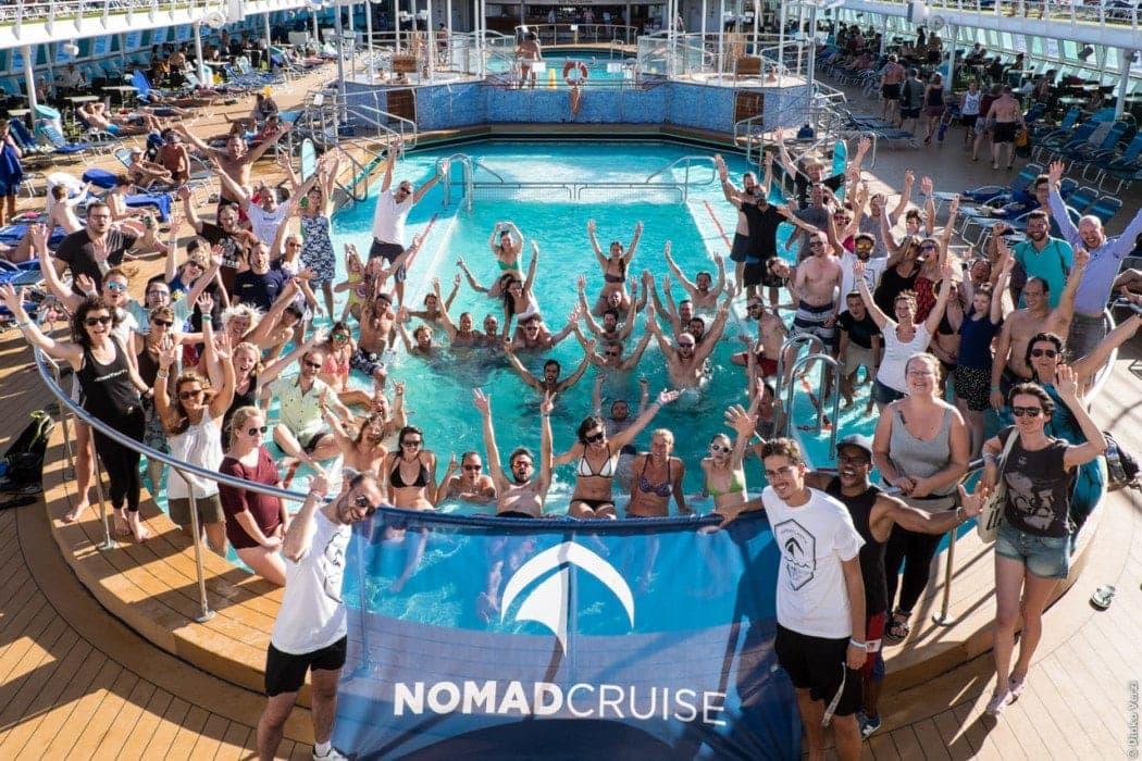 #NomadCruise 2015