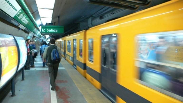 Buenos Aires Tipps - die U-Bahn