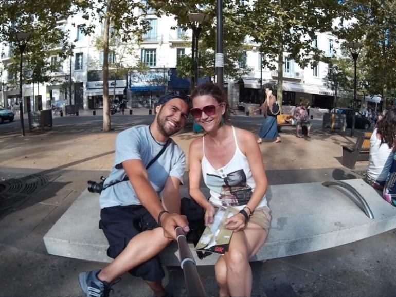 #VAN LIFE: 7 Fragen an Nele und Jalil von CamperStyle