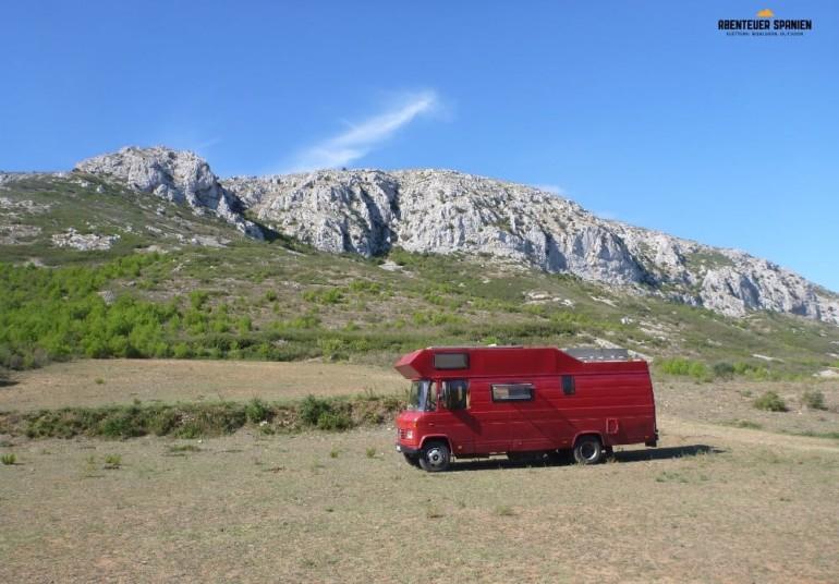 #VAN LIFE: 7 Fragen an Nima von Abenteuer Spanien