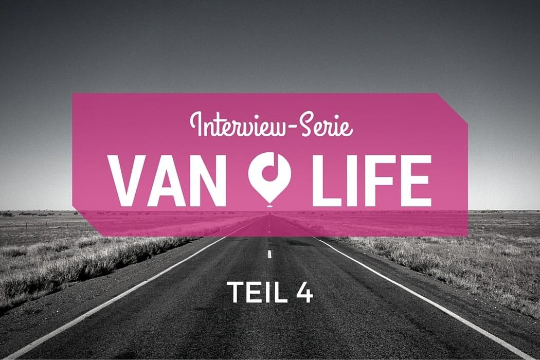 #VAN LIFE: 7 Fragen an Isa von Isas Womo