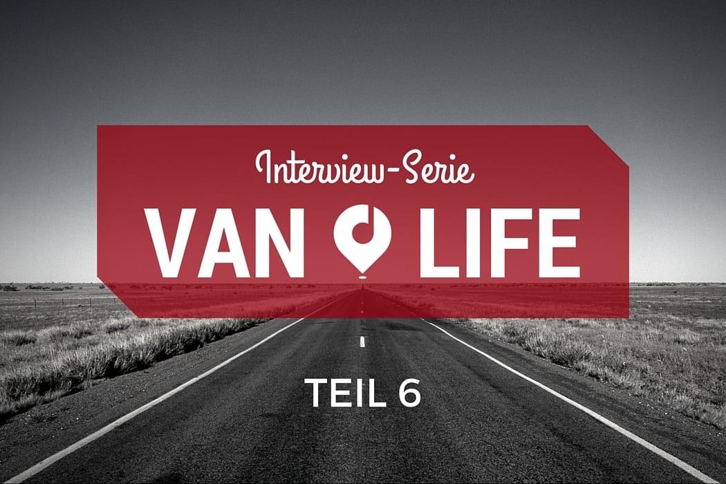 #VANLIFE: 7 Fragen an Steffi & Olaf von Keine Eile