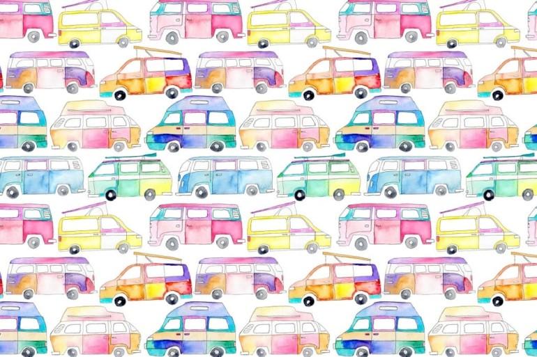 Let's go shopping - die Entscheidung für das perfekte Van-Modell