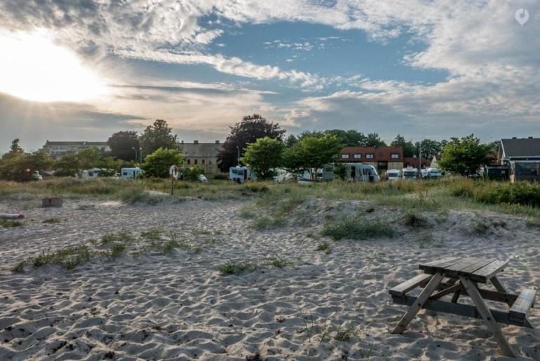 Roadtrip Schweden: Ystad