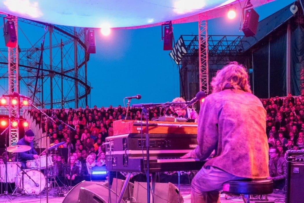 Dungen - Flow Festival Helsinki