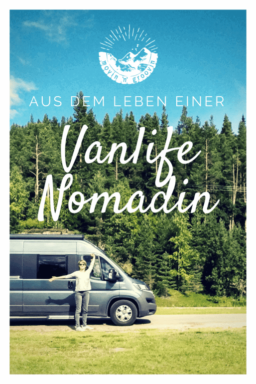 Wie ist es, im Van zu leben - darin zu schlafen, zu essen, zu arbeiten, zu träumen? Wie sieht der Alltag im Van aus? Ein Einblick in das Abenteuer Vanlife!