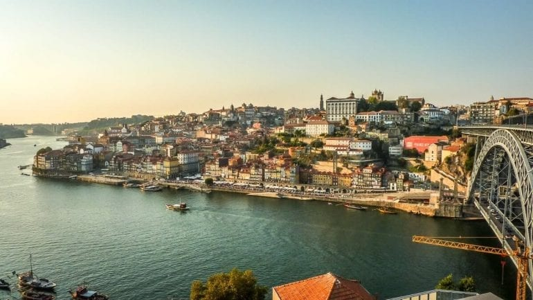 Roadtrip Portugal: Porto