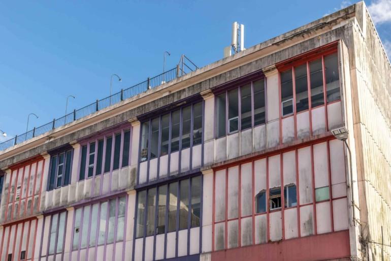 Centro Comercial Stop in Porto