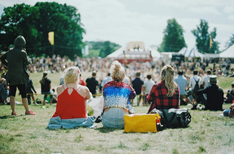 Musik-Festivals in Spanien