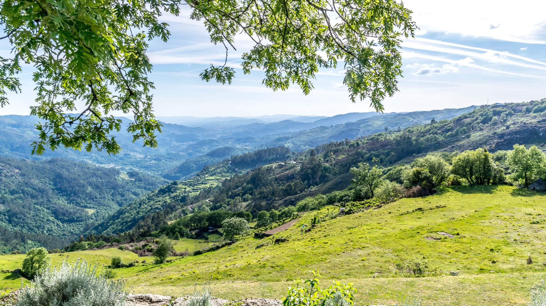 Roadtrip Portugal: Nationalpark Peneda-Gerês