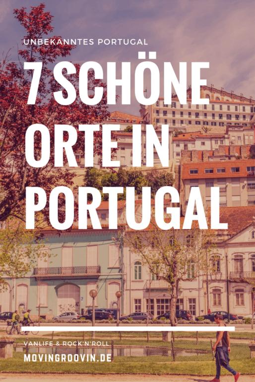 Portugal entdecken: 7 schnuckelige Orte für deinen Roadtrip