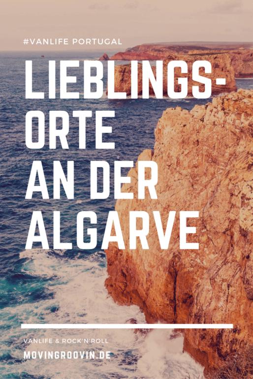 Algarve: Lieblingsorte
