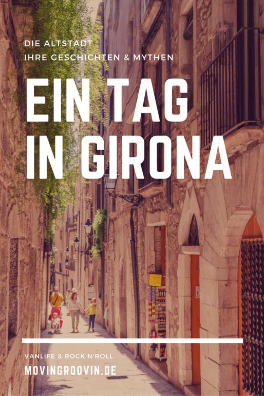 Tag in Girona