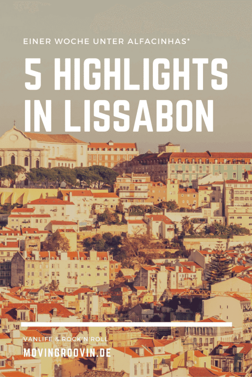 Lissabon Highlights