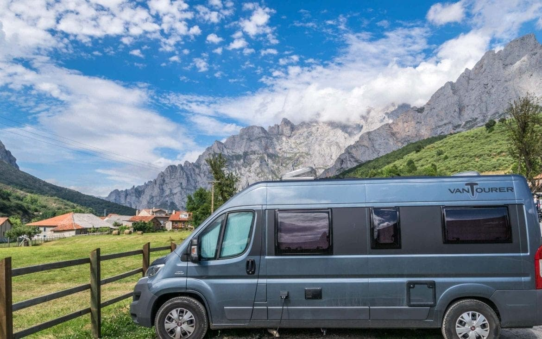 Picos de Europa in Nordspanien - ein Muss für Outdoor-Fans!