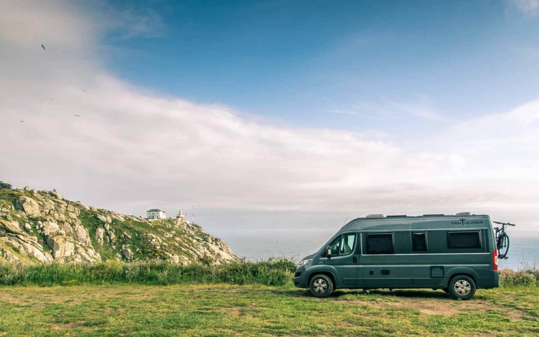 Vanlife ohne Filter: Mein Leben im Campervan | Movin'n'Groovin