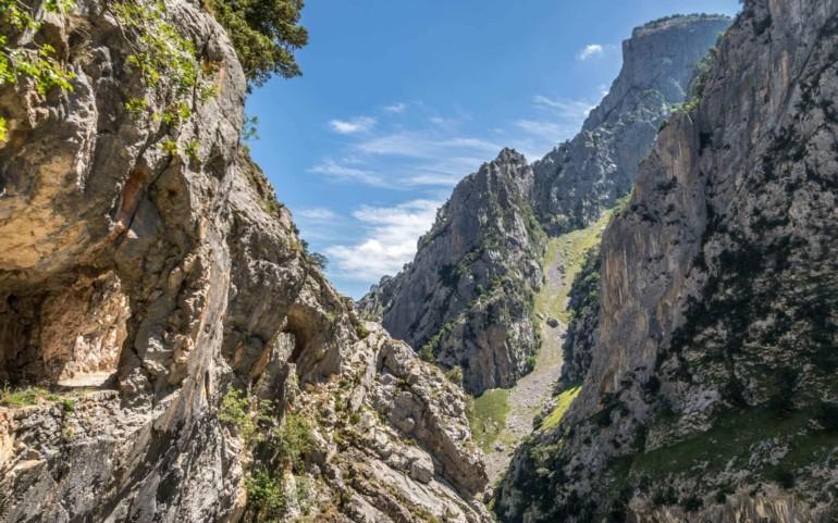 Wandern in Spanien: Ruta del Cares