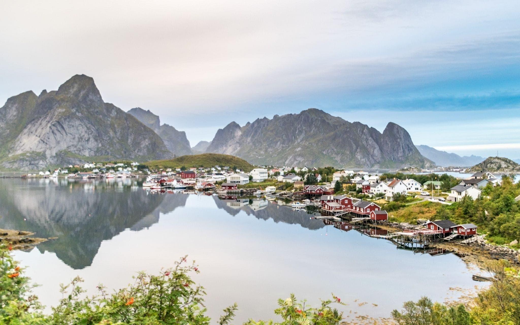 Reise nach Norwegen: 239 Gründe dafür… | Movin'n'Groovin