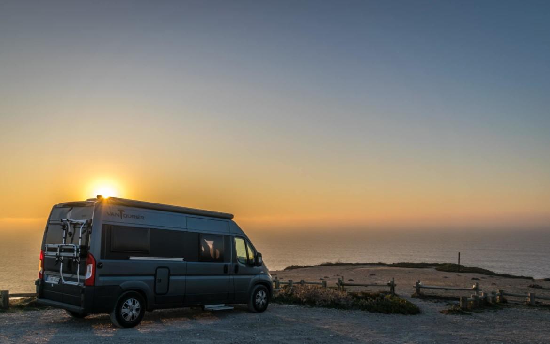 Vanlife für Anfänger: Roadtrip Tipps | Movin'n'Groovin