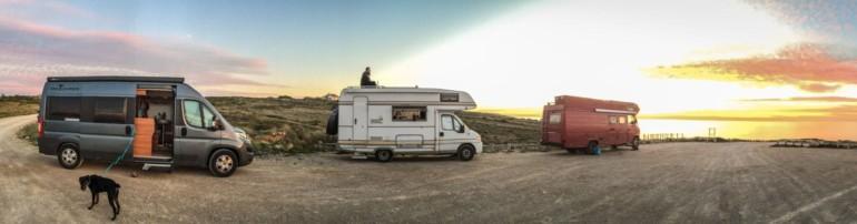Portugal Roadtrip: Praia do São Julião