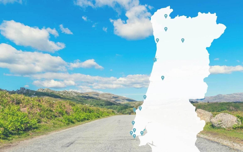 Roadtrip Portugal: meine Lieblingsroute für den Norden