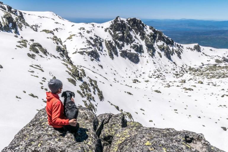Abenteuer Schnee in Spanien – unterwegs in der Sierra de Candelario