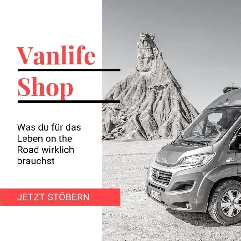 Vanlife-Shop