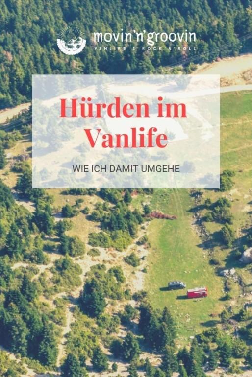 Das Leben im Van bietet viel Freiheit und Abenteuer — aber auch einige Hürden. Hier findest du ein paar Beispiele, die beim #Vanlife komplizierter oder gar unmöglich sind und welche Alternativen ich dafür gefunden habe bzw. wie sich dadurch meine Gewohnheiten verändert haben.