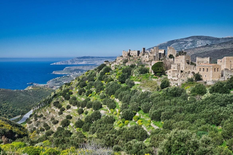 Roadtrip Highlights vom Peloponnes – dem Herzen Griechenlands | Movin'n'Groovin