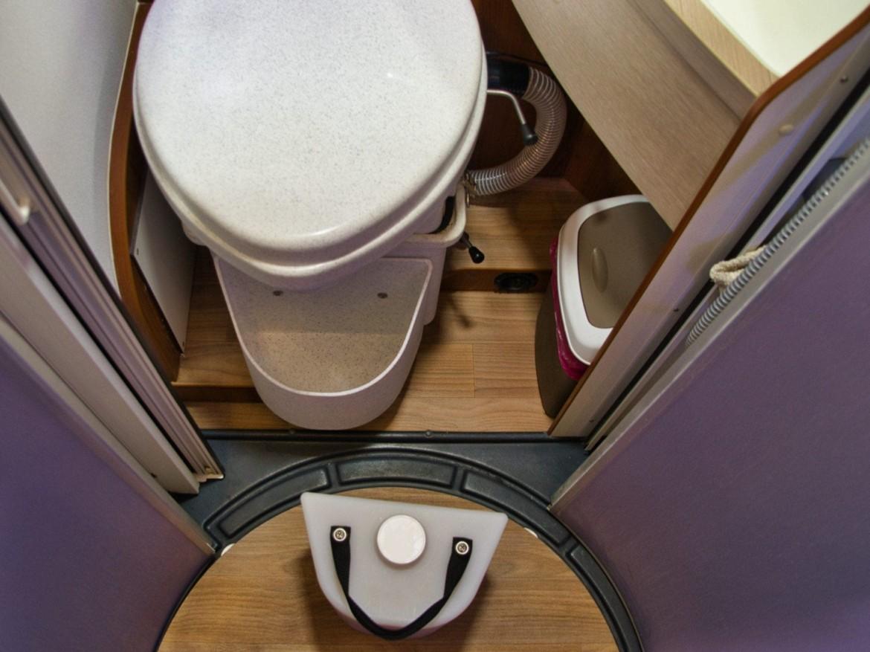 Die Kompost-Toilette - Review nach 6 Monaten unterwegs mit Trennklo