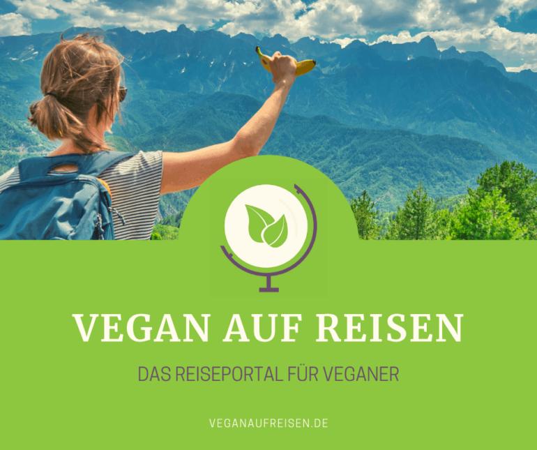 Vegan auf Reisen