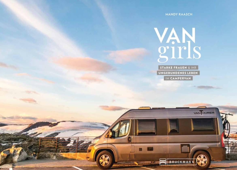 VAN GIRLS - Das Buch!