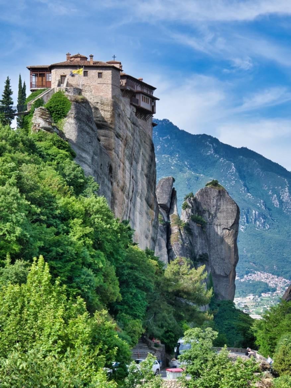 2.000 km Roadtrip durch Griechenland - meine Highlights & Tipps 16