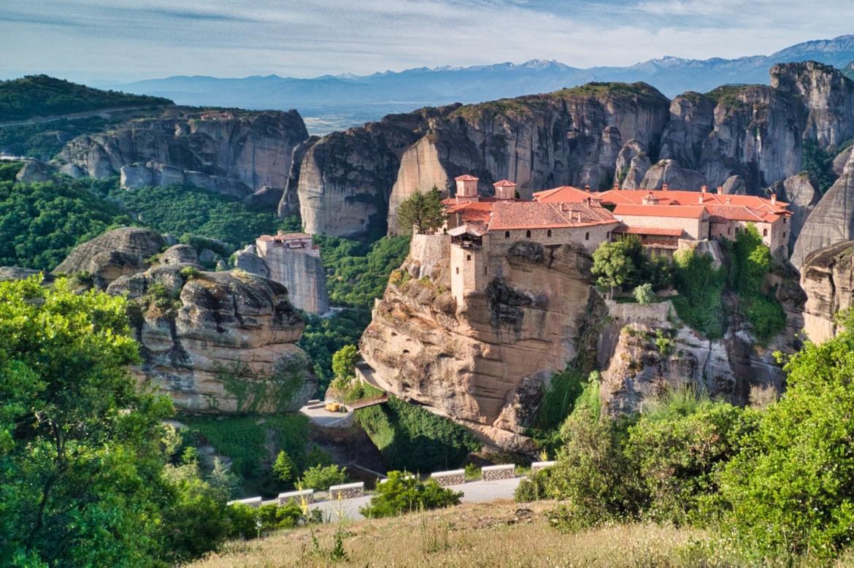 2.000 km Roadtrip durch Griechenland - meine Highlights & Tipps 17