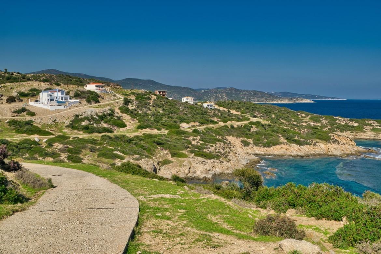 2.000 km Roadtrip durch Griechenland - meine Highlights & Tipps 9